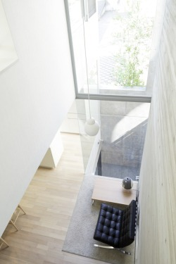 stxxz:  YJP Architecture - Mita Residence, Japan 2009. Photo (c) 45g Photography