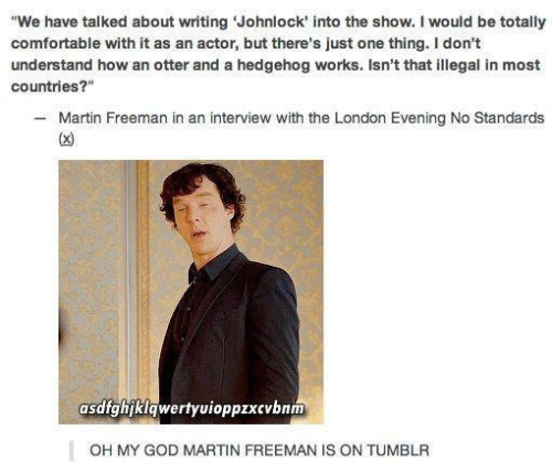 benedicts-neck-moles:  saywheeeeee:  ASDFGHJKL  oh my lord…. XD