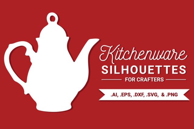 Download Free Kitchenware Silhouettes For Crafters Crafter File Here >> https://ift.tt/2ZcU7b5 #Best New Free SVG & PNG Download Gallery by Caluya Design designsvg svgcut