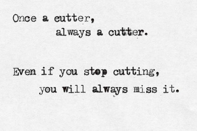 scarsandbands:  cutter | Tumblr on We Heart It - http://weheartit.com/entry/52110666/via/mallory_emo