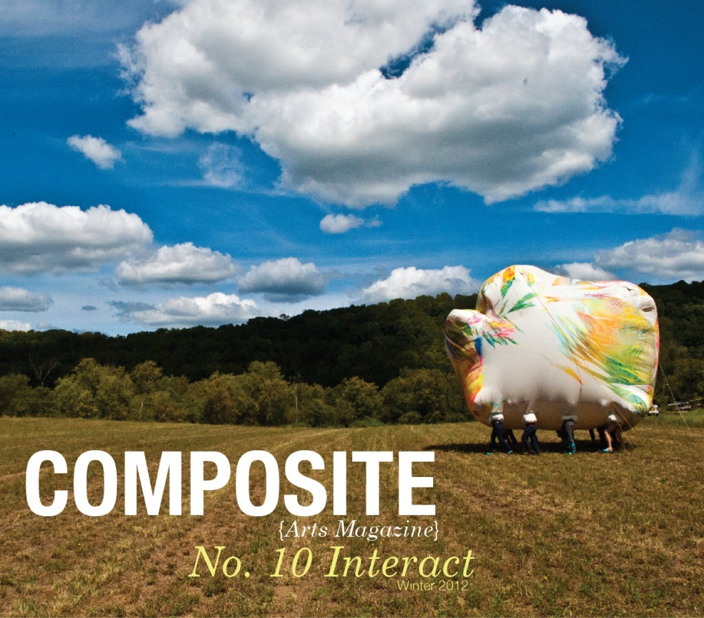 People Vs. Places is honored to be featured in the new issue of Composite Arts Magazine. Check it out!