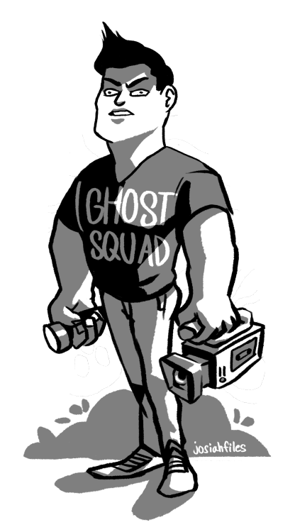 tiny draggable zak bagans for u