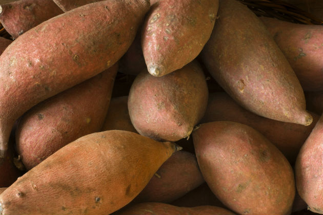 Fit Food: The Benefits of Sweet Potatoes Men's Fitness - Sports, Fitness, Health, Nutrition, Style and Sex