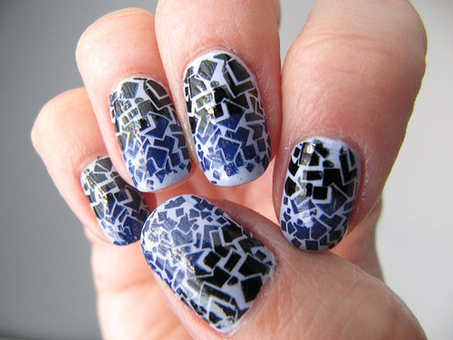 Best Nail Art - Tumblr