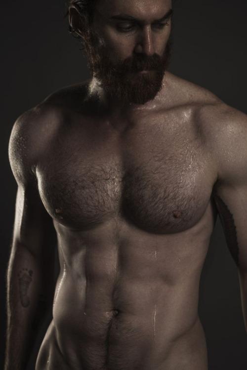 ink beard ginger hairy june top10