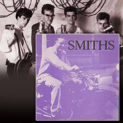 "augustomhenri:  THE SMITHS - """"Bigmouth Strikes Again"""