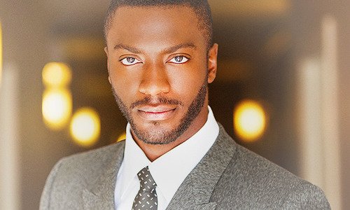 Aldis Hodge | ZOOEY MAGAZINE (April 2013)
