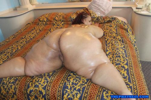 Ssbbw strawberry delight