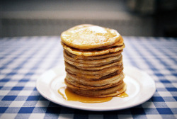 fragilles:  sourdough pancakes by East Bristol Bakery on Flickr.