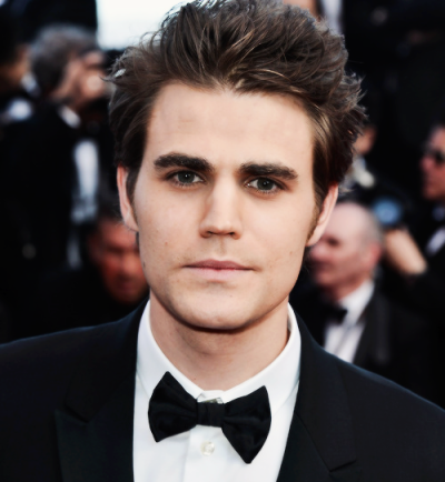 Paul Wesley in the Premiere of 'Cleopatra' at The 66th Annual Cannes Film Festival - May 21, 2013.