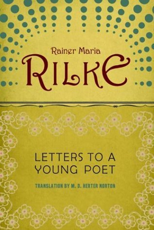 Rilke on Embracing Uncertainty and Living the Questions Wisdom from Rilke - have patience and try to love the questions themselves. Questions are far more exciting than the answers