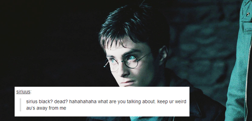 Harry Potter tumblr style // inspired by (x)