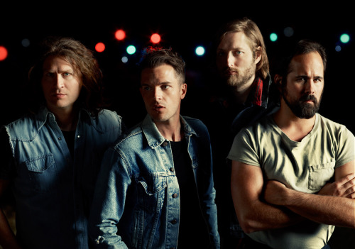 thekillersspain:  NME Awards 2013 The Killers are nominated for best international band and best fan community. VOTE!