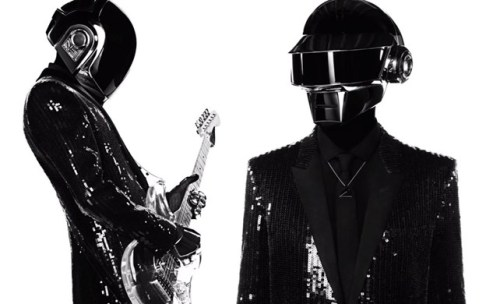 Dog Punk Daft Punk's fourth studio album Random Access Memories officially drops on May 21st 2013, and in gleeful anticipation here's Menswear Dog's loving tribute to the most stylish robots in the game. The electronic duo have hooked up with Hedi Slimane of high fashion house Saint Laurent this time around to outfit them in one-of-a-kind couture smoking jackets. The hardware is certainly over-the-top but these dudes always know how a suit should fit because these rigs are tailored to perfection. Here's a link to the first single and video, Get Lucky featuring fellow style pioneer Pharrell Williams.