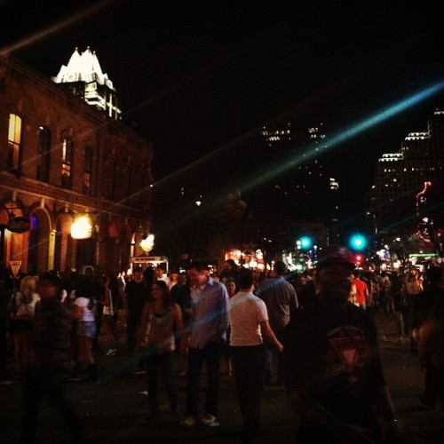 Yo that #atx is #live #austin #texas #sxsw don't stop.. #live #live #live #live #downtown #southside #dontstop #worldwide