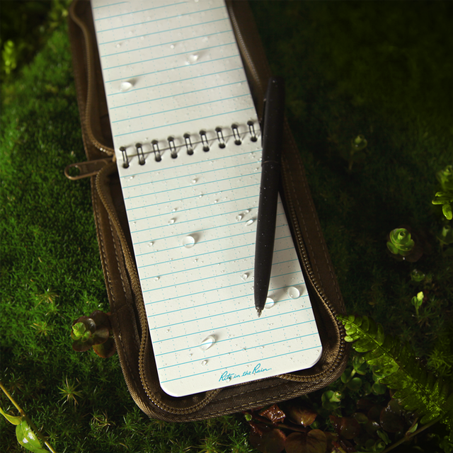 Outdoor Journal Kit by Rite in the Rain