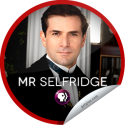 I just unlocked the Mr. Selfridge Episode 5 sticker on GetGlue                      1056 others have also unlocked the Mr. Selfridge Episode 5 sticker on GetGlue.com                  See what happens as Mr. Grove takes over in Harry's absence. Share this one proudly. It's from our friends at PBS.