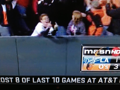 I agree with this Orioles fan.
