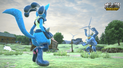 pokemon-global-academy:  POKKEN TOURNAMENT WAS CREATED TO APPEAL TO THE OLDER POKEMON FANS OUT THERE: Tekkenseries producer Katsuhiro Harada hasrevealedthat they madePokken Tournamentwith older Pokemon fans in mind.Harada says that thetarget audience for Pokken Tournament is primarily those over the age of eighteen. However, he wants everyone to enjoy it. Here's what Harada had to say about