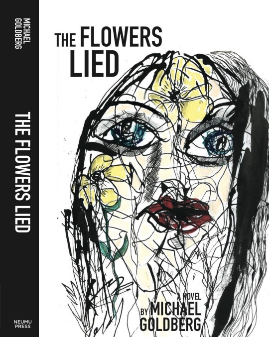 The Flowers Lied cover art