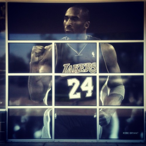My boy since day 1. #Kobe #KobeBryant #BlackMamba #Mamba #24 #KB24 #Lakers