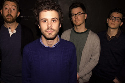 JUST ANNOUNCED Passion Pit with a special guest - Monday, June 10th at The National! Tixs on sale at 12pm on April 5th at all Ticketmaster Outlets, http://nattickets.com, and The National Box Office.