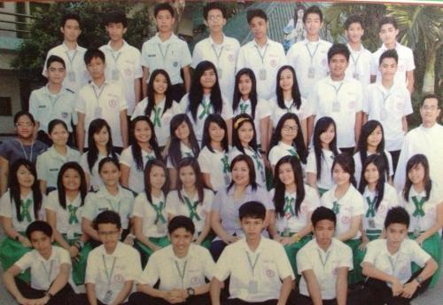 IV- Our Lady of the Rosary <3