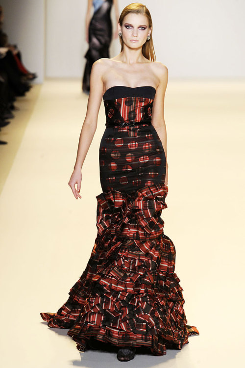 Carolina Herrera, Fall 2010 RTW