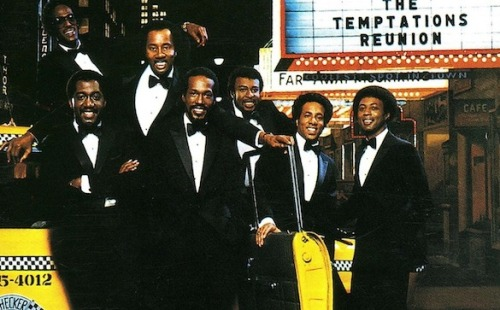 The Temptations member Richard Street (pictured second right) dies at 70. http://www.thelineofbestfit.com/news/latest-news/the-temptations-member-richard-street-dies-at-70-119490