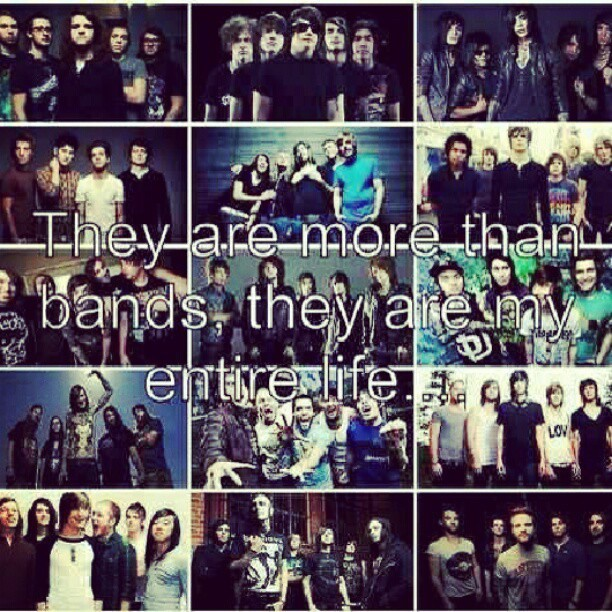 #LoveThesePeople #PierceTheVeil #SleepingWithSirens #OfMiceAndMen #MyLife #BestPeopleInTheWorld #ILoveThem #BandsBandsBands #Music #SavingLives