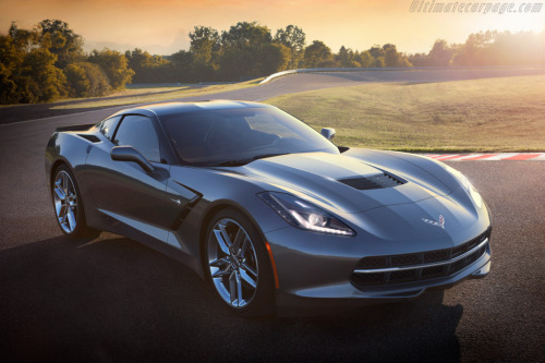 fronster:  2014 Corvette Stingray