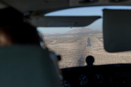 Phoenix - Arizona - AmerikaLufthansa flight trainingFor more photos take a look here