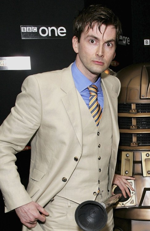slowlizard:  Happy Tennant Tuesday!  ♥♥♥ X