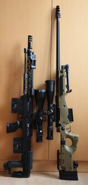 guns gun weapons firearms awm Gunblr sniper rifle Gun Porn DSR1