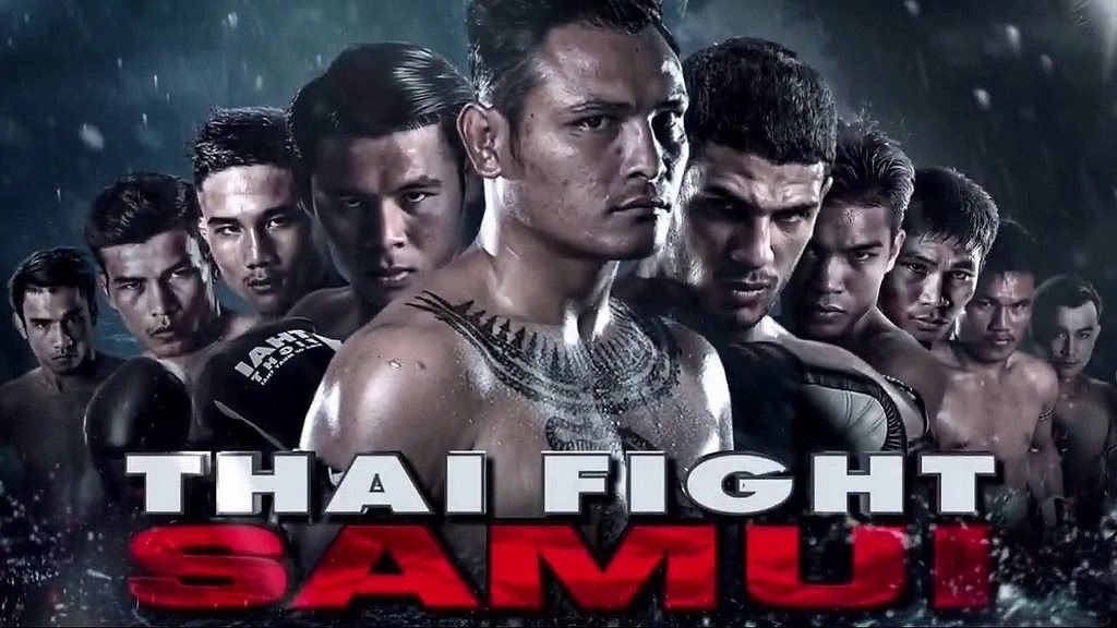 ไทยไฟท์ล่าสุด สมุย [ Full ] 29 เมษายน 2560 ThaiFight SaMui 2017 ? https://goo.gl/AAFPsK
