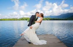 Rolando + Ariel // Kualoa Ranch // Oahu, HawaiiSome select images from Rolando + Ariel's wedding at beautiful Kualoa Ranch on Oahu, Hawaii.http://www.puremediahawaii.com/