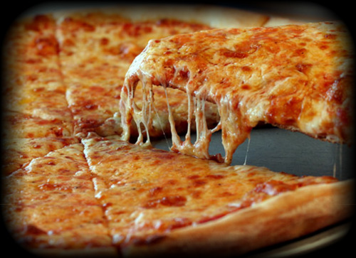 NASA is funding a 3D food printer, and it'll start with pizza read more here