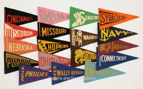 ofp:  (via (24) 1936-37 BF3 Felt Pennants with McCarthy & Hubbell)