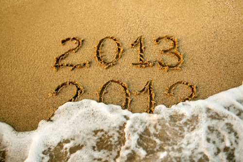 Happy New Year! May 2013 bring you fun, love, joy & happiness!