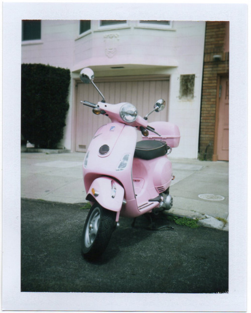 san francisco vespa tumblr