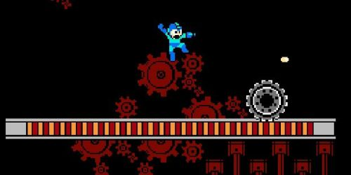 Vintage Mega Man Porting to the 3DS With the Blue Bomber's 25th birthday in the bag, Capcom has decided to shine the limelight over Mr. Man's erstwhile adventures in all their 8-bit glory.  Already released in the European and Japanese markets, 3DS owners in the U.S. region will be able to download the original Nintendo's Mega Man 1 through 6  straight from the eShop. Unfortunately for (digital) collectors and impatient retro gamers alike, the NES games won't be released all at once, the titles instead dropping one by one starting on December 27th with the first Mega Man and continuing with the February 7th release of Mega Man 2.  Capcom promises the final four ports will launch in 2013 at regular intervals.
