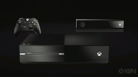 digital-family:  The new Xbox One.
