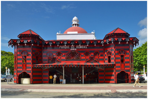 just-wanna-travel:  Ponce, Puerto Rico