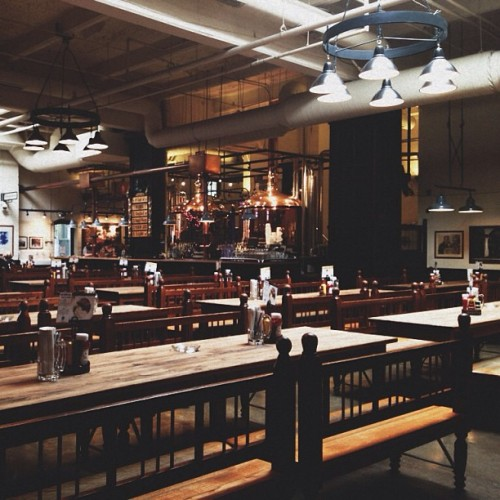 #bräuhaus brunch in n. kentucky #vsco #vscocam #instamood #travel