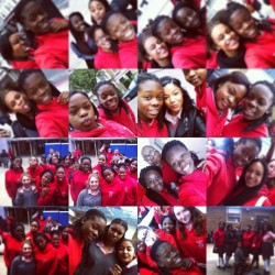 blackberryiphonesamsung:  Memories with these lot😘😘