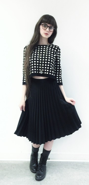 OOTD Fashion Fashion on tumblr Fashion Blog Fashion Blogger Forever 21 Kohls Amazon Outfit B Owl& 039;s Outfits