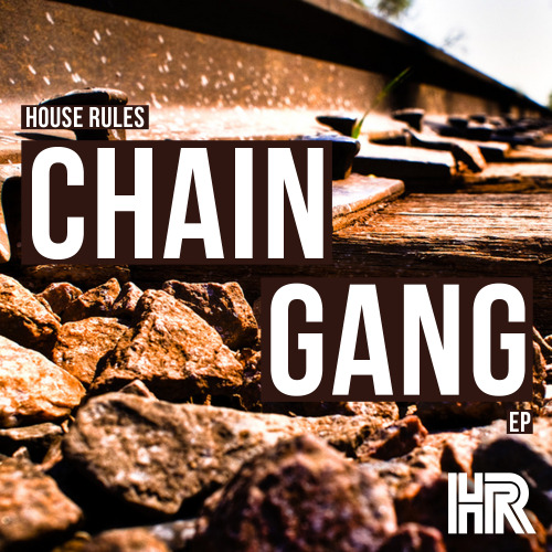 Our latest offering, Chain Gang Ep featuring two tracks, Chain Gang and Avenue! The first is a heavy club jam with big drums and a catchy harmonica loop. The second, Avenue is a deeper take on today's House sound with subtle elements of Tribe Called Quest sampled throughout. Available at Beatport mid June! https://soundcloud.com/house-rules/house-rules-chain-gang-ep Nino Anthony & Yusef Tarzi Present House Rules House Rules Music 2013 Houserulesmusic.com
