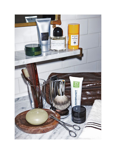 It's Monday. Still doing your same old morning routine? Upgrade your grooming habits by tomorrow!