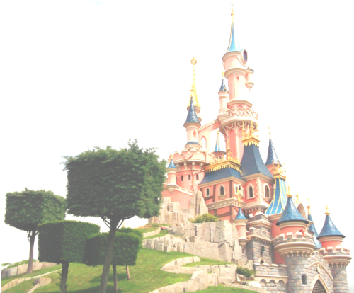 ilovedisneylandparis:  le chateau de la belle au bois dormant - disneyland paris