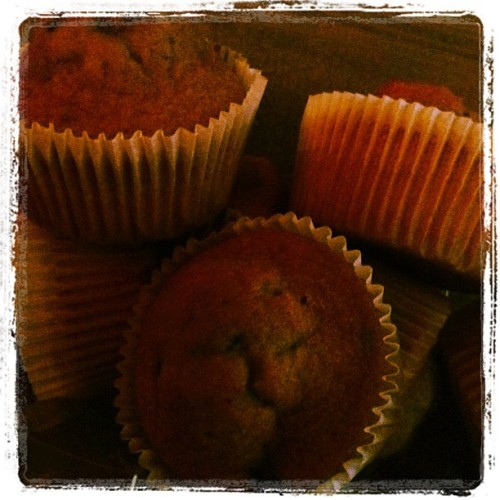 #blueberry #mini #muffins #yum 😋👌💛